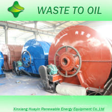 tire to furnace oil india
