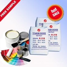 Titanium Dioxide Rutile R218 for General Purpose