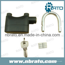 Top Security Motorcycle Alarm Lock