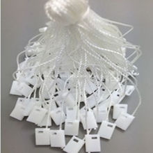 Custom Retail or Paper Hang Tag