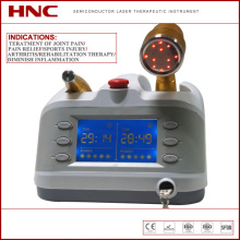 Portable Medical Laser Treatment for Pain Relief, Knee Arthritis, Rheumatoid Arthritis, Athletic System