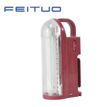 Manos, lámpara portátil, linterna recargable, luz de la mano, antorcha 730lp