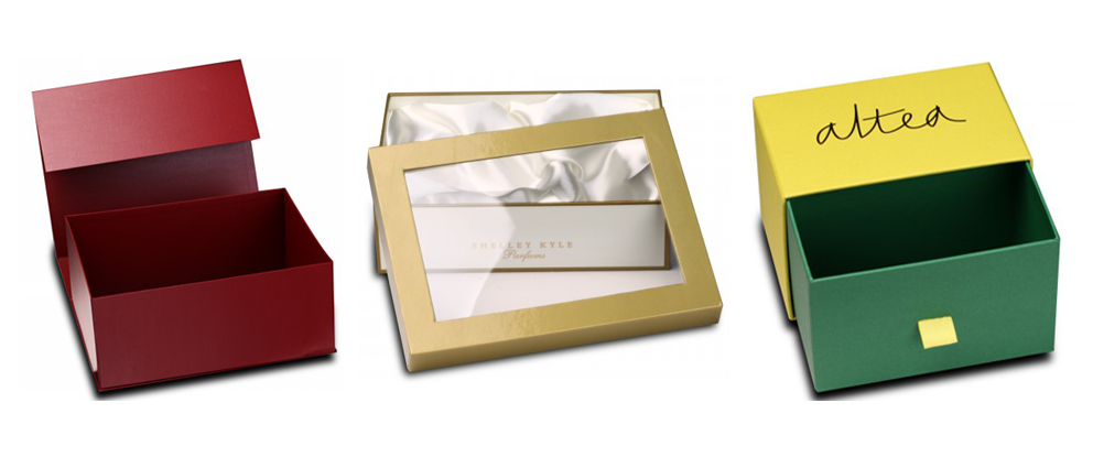 High-end-clothing-paper-box