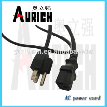 Cablereel Home Appliances PVC Power cabos Popular UL 125v