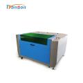 2020 haute sécurité1390 machine de gravure de découpe laser