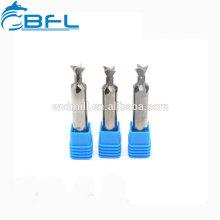 BFL-Solid Carbide Dovetail Herramienta personalizada / Herramienta de fresado de carburo de tungsteno