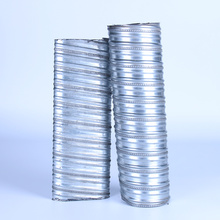 Precast Struktur Bangunan Konkrit Prategang Plastik Paip