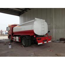 Sinotruk High Efficiency Construction Water Tank Truck 10CBM