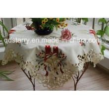 Xmas Tablecloth St1735