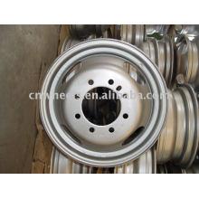 Accuride Steel Wheel-6Px16''