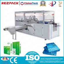 A4 Papier-Cut-Size-Folie und Verpackungsmaschine (RZ-300A)