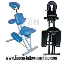 Nuevo diseño tatuaje silla professinal tatuaje silla