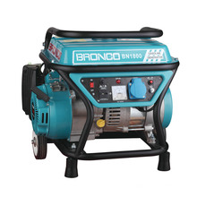 New Model 1kw Portable Gasoline Generator