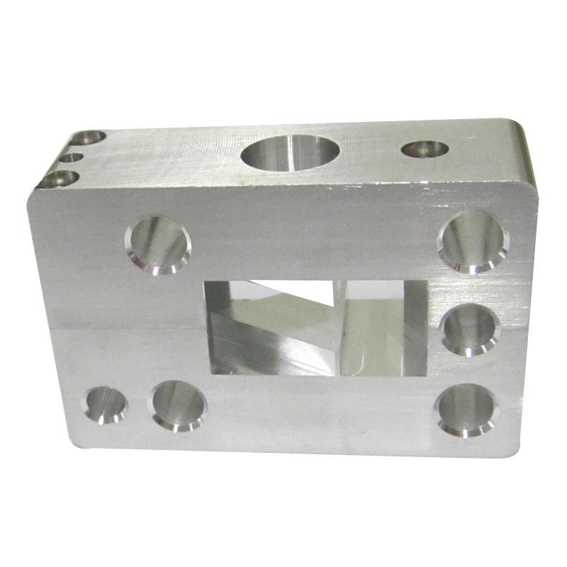 Excellent Quality Precision Aluminum Cnc Milling Spare