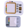 Waterproof Membrane Tactile Button Switches