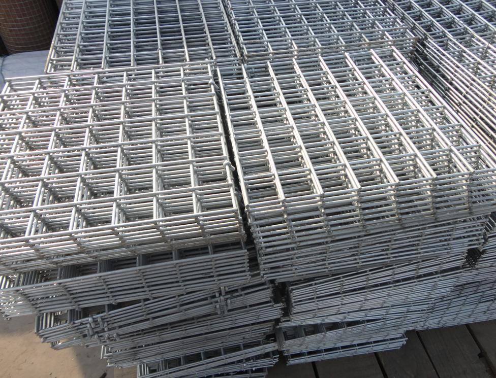 Stainless Steel Weld Galvanized Wire Mesh
