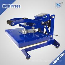 HP230A Digital Control New Design Small Size Heat Press Machine For Heat Transfer T Shirt