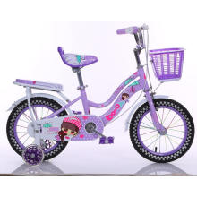 HOT SALE GIRLS' PRIENCESS BIKE