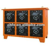 Multistation Dual-Use-AC/DC Schweißgerät / Schweißgerät