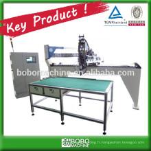 Machine de revêtement de joint anti poussière anti-poussière