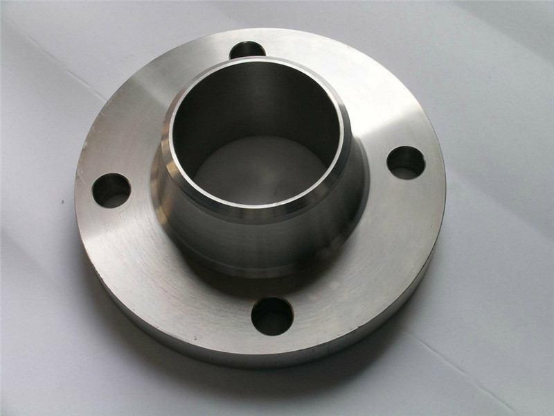 ANSI carbon steel pipe flange