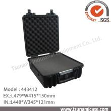 Hard Plastic Tool Case (Model 443412)