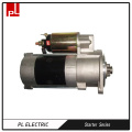 24V S25-121 auto starter motor parts for C240
