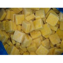 Pate d'ail au gingembre congelé IQF