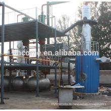 50TPD Kläranlage / Abwasser Entsorgungssystem