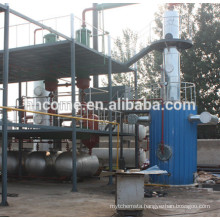 50TPD Sewage treatment equipment/sewage disposal system