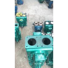 Pompe à huile à engrenages en nylon Pompe à camion YHCB80-60
