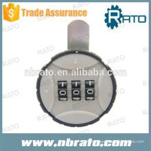 РД-116 круглый кодовый замок для шкафчика