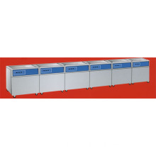 Medical Numerical Control Six-tank Ultrasonic Cleaning Assembly Line
