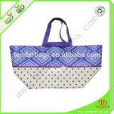 PP Woven Lamination Fabric Jumbo bag IKEA STYLE ECO Shopping Bag