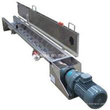 Proveedores de Conveyor / Le Screw Conveyor / Conveyor