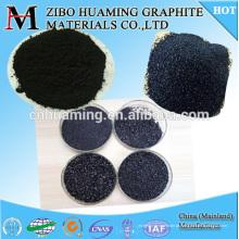 pó de grafite como aditivo de carbono para fabricação de aço