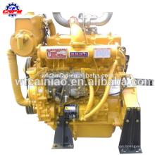 Ricardo 4 cilindros do motor de popa 60hp marinho para venda