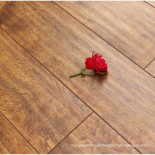 changzhou high grade laminate parquet flooring