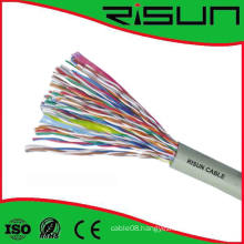 Factory Price Telephone Cable Cat3 Cable