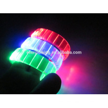led controllable bracelet