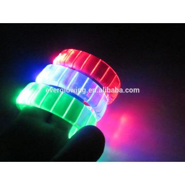 pulsera controlable led
