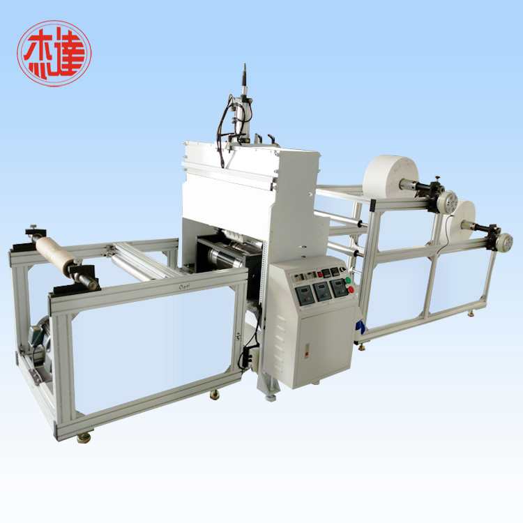 High quality nonwoven ultrasonic punch machines