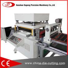 Induction Cap Seal Liner, Máquina de corte de fita de espuma