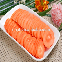 2017 new carrots wholesale with China carrot price