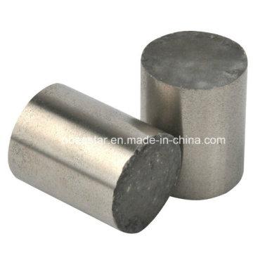 N42 Sh aimant en néodyme cylindre sans placage