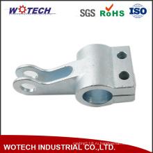 OEM Алюминиевый приводной рычаг на литье с цинк-Покрынной поверхности