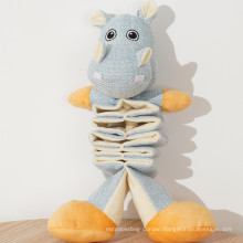 Koala plush Squeaky Dog Toy