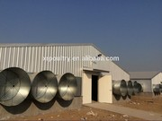 TURNKEY PROJECT POULTRY FARM CHICKEN