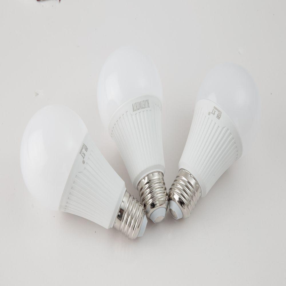 led music bulb app