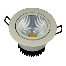 Foco empotrable LED Epistar 2835SMD Foco empotrable LED
